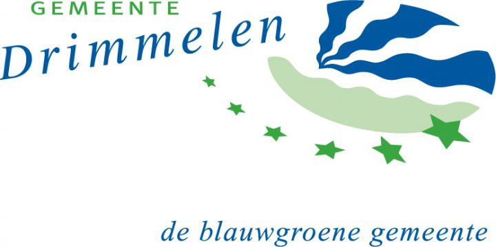 Drimmelen-logo-en-slogan