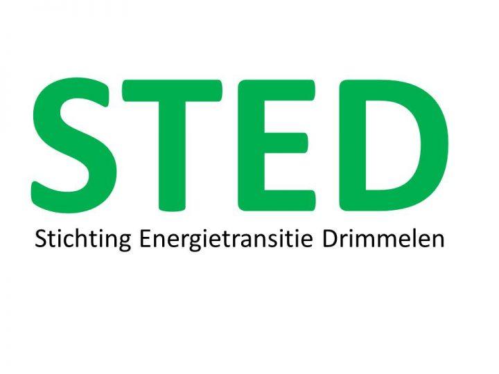 Logo Sted